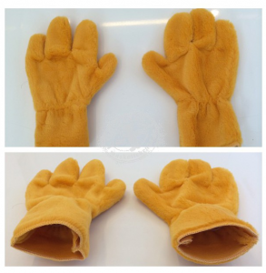 Kostüme-Hände