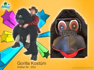 Gorilla-kostuem-85d