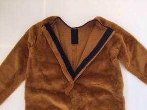 3p-Kostüm-Bär