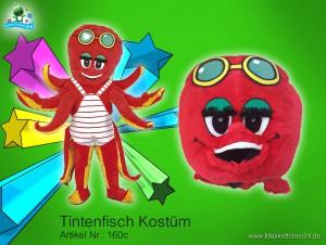 Tintenfisch-kostuem-160c