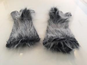 Kostüme-Wolf-Lauffiguren