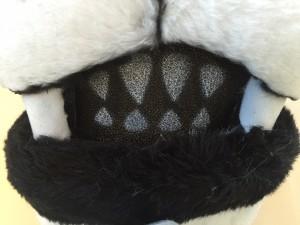 Wolf-Kostüme-Maskottchen