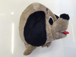 16p-Hund-Kostüm-Maskottchen