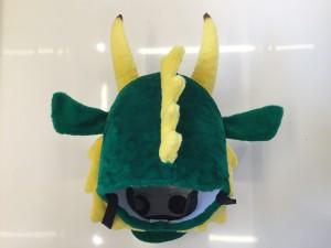 Drache-Kostüm