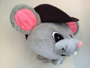 158b-Kostüm-Maus