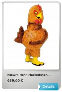 169b-Huhn-Kostüm