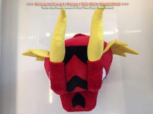 244c-Drachen-Kostümn
