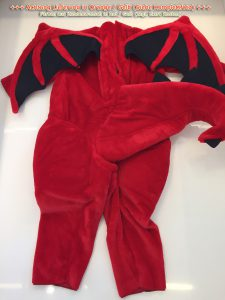 244c-Drachen-Lauffigur-Kostüm