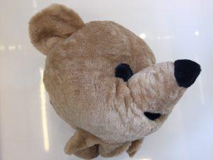 3p-Bären-Kostüm