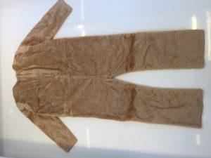 3p-Kostüm-Bär-Lauffigur