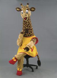 122c-Giraffen