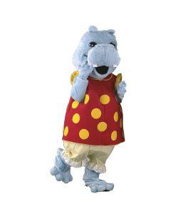 129b-Nilpferd-Kostüm