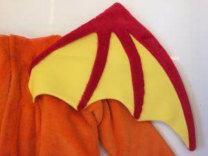 244c-Drachen-Lauffiguren-Kostüm