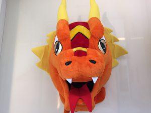 Drachen-Kostüm-244c