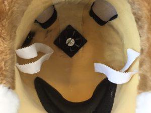 Frettchen-Kostüme-Maskottchen