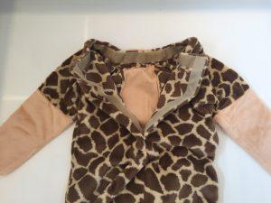 Kostüm-Giraffen-122c