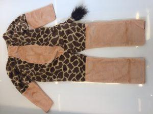 Kostüme-Giraffe-122c