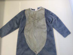 47A-Kostüm-Delfine