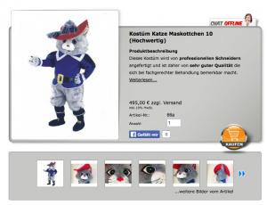 Kostüm-66A-Katzen
