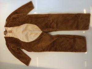 Kostüme-Pferd-99a-Maskottchen