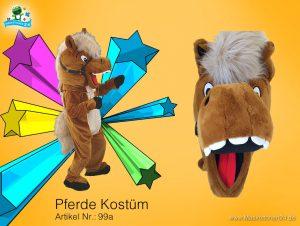 Pferde-Maskottchen-99a