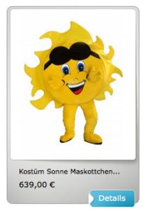 Sonne-Kostüm-243b