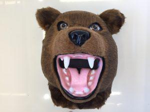 Grizzly-Kostüm