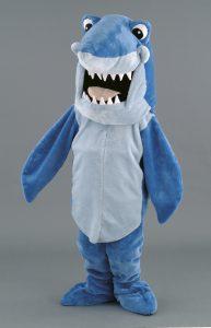 Hai-Kostüm-107B