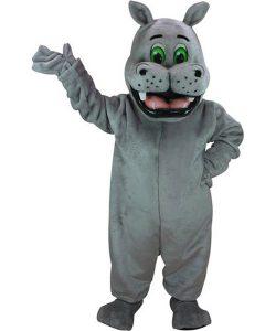 Nilpferd-Kostüm