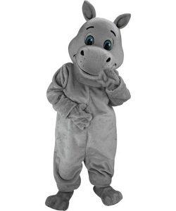 Nilpferd-Kostüme