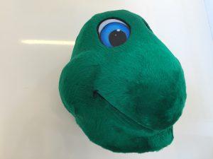 Schildkröte-Kostüme