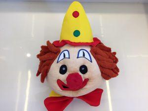155c-clown