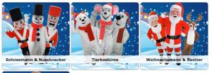 weihnachtskostueme-maskottchen