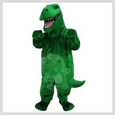 Das auffallende Dinosaurier Kostüm..........Wir haben noch viele weitere Kostüm Modelle für Sie in unserem Maskottchen24 Online Shop für Ihre Promotion Figur!!! Schauen Sie doch mal bei uns vorbei...