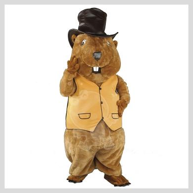 Das Biber Kostüm..........Wir haben noch viele weitere Kostüm Modelle für Sie in unserem Maskottchen24 Online Shop für Ihre Promotion Figur!!! Schauen Sie doch mal bei uns vorbei...