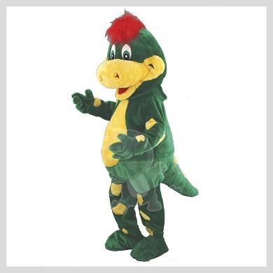 Das auffallende Drachen Kostüm..........Wir haben noch viele weitere Kostüm Modelle für Sie in unserem Maskottchen24 Online Shop für Ihre Promotion Figur!!! Schauen Sie doch mal bei uns vorbei...