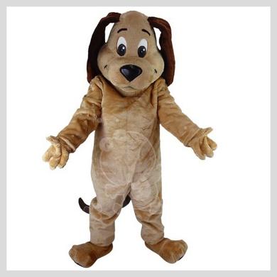 Das Hunde Kostüm..........Wir haben noch viele weitere Kostüm Modelle für Sie in unserem Maskottchen24 Online Shop für Ihre Promotion Figur!!! Schauen Sie doch mal bei uns vorbei...