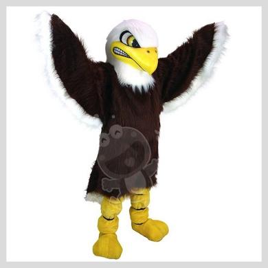 Das Adler Kostüm..........Wir haben noch viele weitere Kostüm Modelle für Sie in unserem Maskottchen24 Online Shop für Ihre Promotion Figur!!! Schauen Sie doch mal bei uns vorbei...