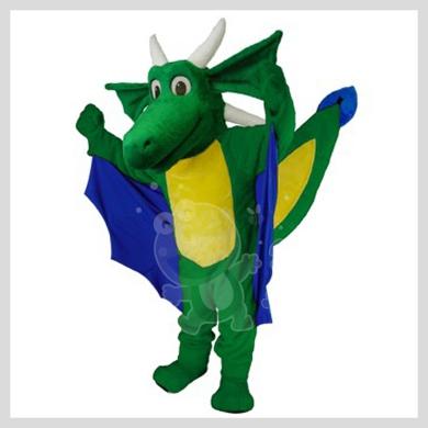 Das Drachen Kostüm..........Wir haben noch viele weitere Kostüm Modelle für Sie in unserem Maskottchen24 Online Shop für Ihre Promotion Figur!!! Schauen Sie doch mal bei uns vorbei...
