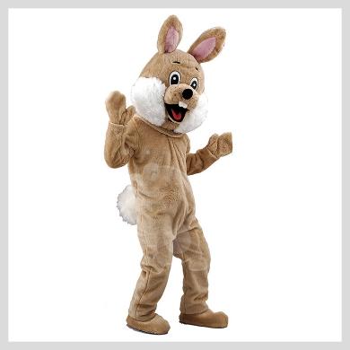Das günstige Hasen Kostüm..........Wir haben noch viele weitere Kostüm Modelle für Sie in unserem Maskottchen24 Online Shop für Ihre Promotion Figur!!! Schauen Sie doch mal bei uns vorbei...