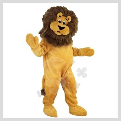 Das tolle Löwen Kostüm..........Wir haben noch viele weitere Kostüm Modelle für Sie in unserem Maskottchen24 Online Shop für Ihre Promotion Figur!!! Schauen Sie doch mal bei uns vorbei...