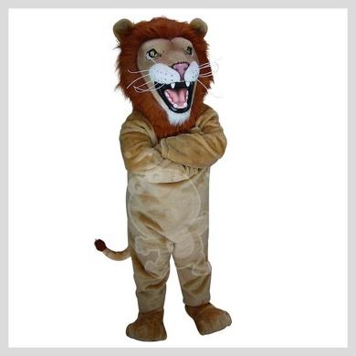 Das Löwen Kostüm..........Wir haben noch viele weitere Kostüm Modelle für Sie in unserem Maskottchen24 Online Shop für Ihre Promotion Figur!!! Schauen Sie doch mal bei uns vorbei...