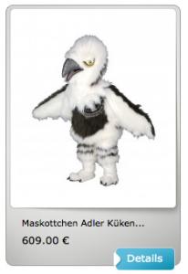 Adler-Kostuem