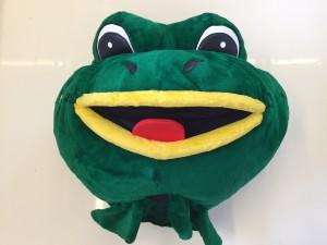 76a-Frosch