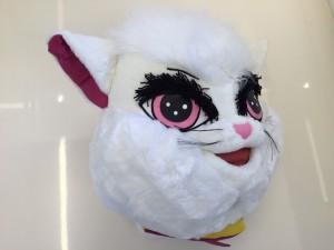 192b-Katzen-Kostüm