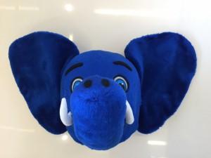 Elefanten-Kostüm