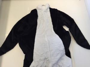 Pinguin-Lauffigur-Kostüm
