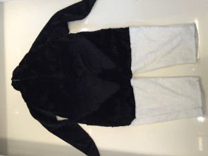 Pinguin-Lauffigur-Kostüme