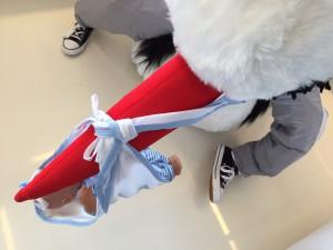 Storchen-Kostüme-91d-Maskottchen