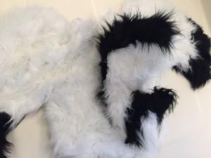 Hahn-112b-Kostüm